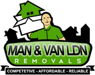 Man And Van London is your Best Option
